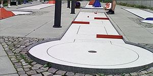 Minigolf & Sportparadies